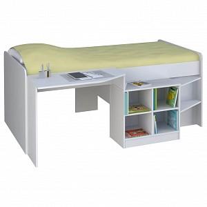 Кровать в детскую комнату Polini kids Simple 4000 TPL_0001574_9