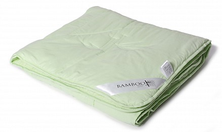 Одеяло 1.5 спальное 140x205 см. Bamboo Air