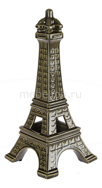 Статуэтка Акита (45 см) Эйфелева башня 58843 коврик для входной двери эйфелева башня 60 х 45 см
