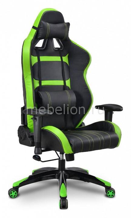 Кресло игровое CH-772/BLACK+SD