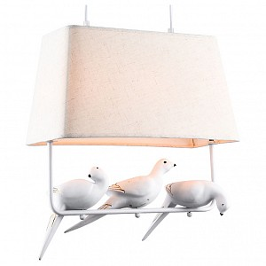 Подвесной светильник Dove LSP-8221