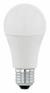 Лампа светодиодная LED лампы E27 220В 9.50Вт 3000K 11714