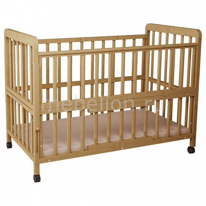 Кроватка Фея 403