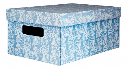 Коробка (300x200x130 мм) Nature Sea SZ-01 S