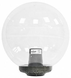 Плафон полимерный Globe 300 G30.B30.000.BXE27
