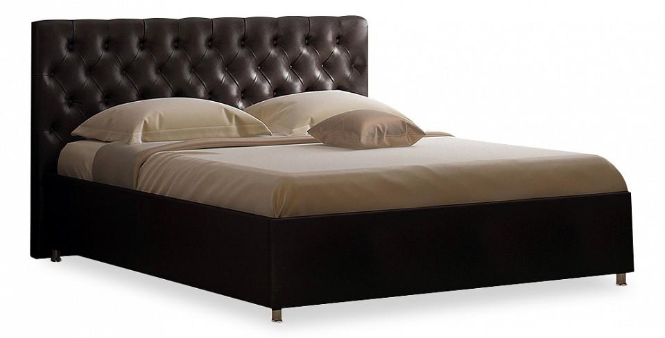 Кровать двуспальная с подъемным механизмом Florence 160-200