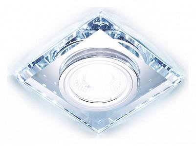 Светильник потолочный Led S215 Ambrella (Россия)