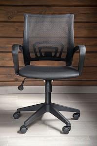 Кресло компьютерное CH-695N/BLACK