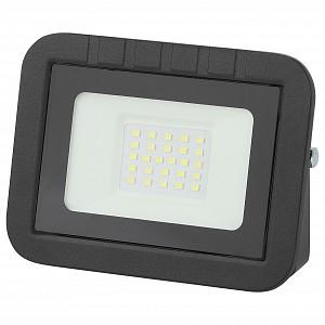 Настенно-потолочный прожектор LPR-061-0-65K-020