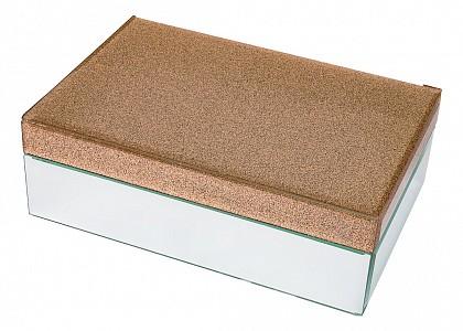 Шкатулка для украшений (24.5x16.5x8 см) Арт 453-110