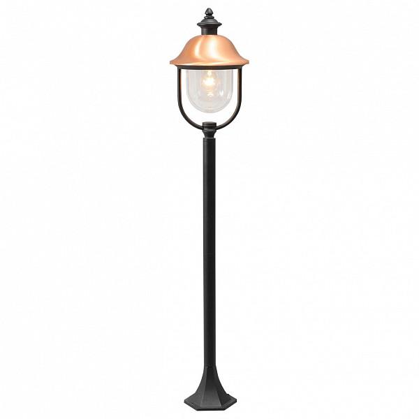 Наземный высокий светильник Дубай 805040501