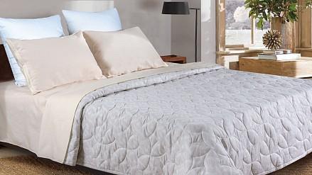 Одеяло-покрывало евростандарт Organic сotton