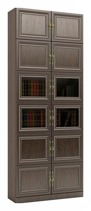 Шкаф книжный Карлос-46