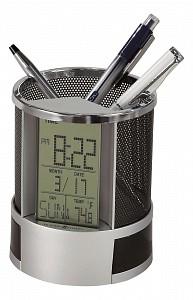 Настольные часы (9x11 см) Desk Mate 645-759