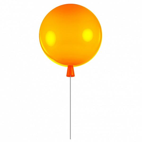 Накладной светильник 5055C/M orange Loft if  (LF_5055C_M_orange), Испания