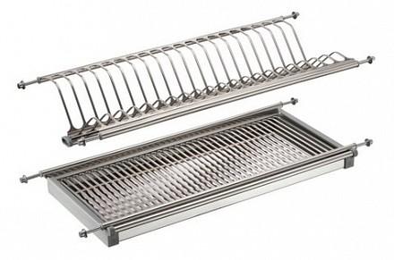 Сушилка для посуды (41.8х25х10.8 см) LE LE 450