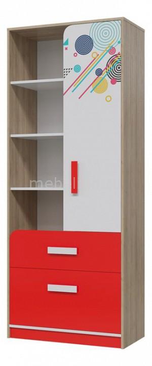 Шкаф комбинированный Фантазия 6-9421
