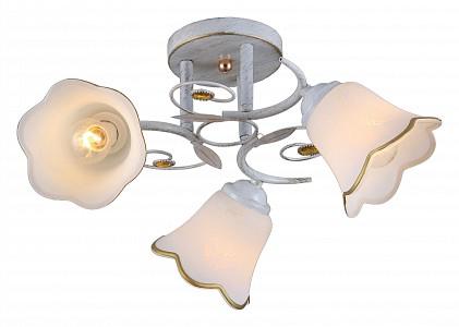 Потолочный светильник 3 лампа 14452 KVL_38079