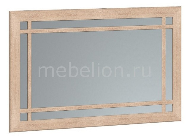 Зеркало Глазов-Мебель GLZ_T0016168 от Mebelion.ru