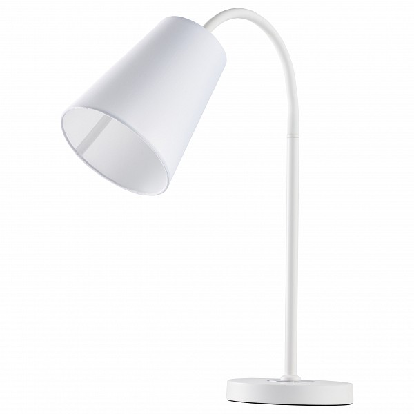 Настольная лампа декоративная Комфорт 2 112030401 DeMarkt MW_112030401