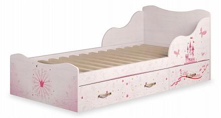 Кровать Принцесса 5