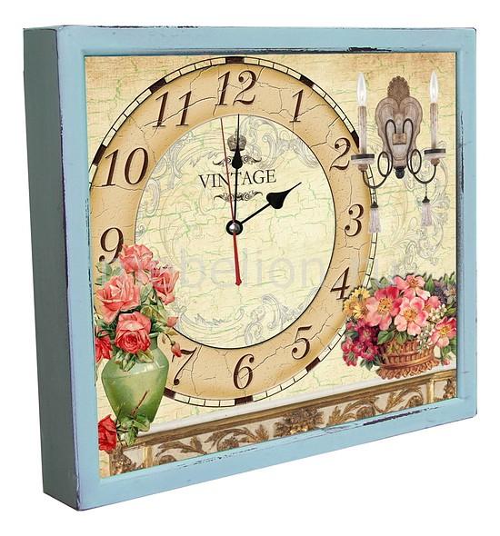 Купить Настенные Часы (34Х30 См) Vintage 3034-2