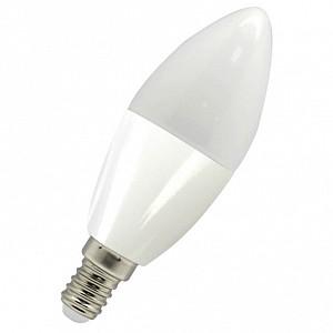 Лампа светодиодная LB-97 E14 230В 7Вт 6400K 25477