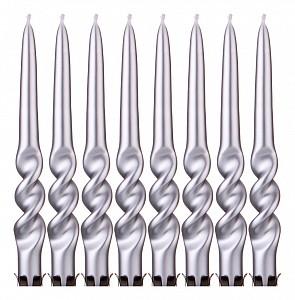 Набор из 8 свечей декоративных Art 348-632