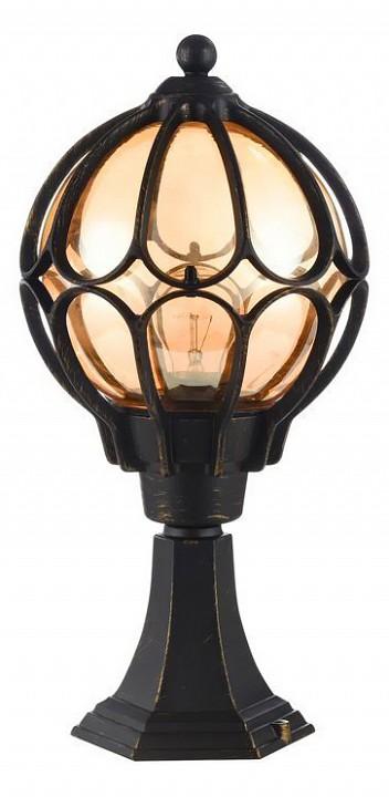 Наземный низкий светильник Champs Elysees S110-45-01-R