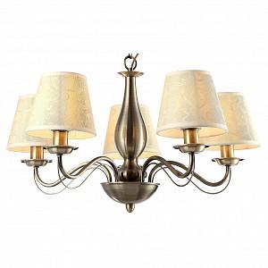 Подвесная люстра 9368 Arte Lamp (Италия)