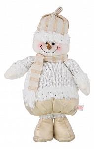 Снеговик (22х10х40 см) Снеговик 476-127
