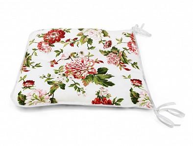 Подушка на стул Red Luly