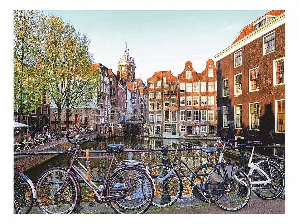 Панно Ekoramka (80х60 см) Амстердам 129990234 панно ekoramka 60х40 см амстердам 150331641