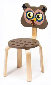Детский стул Мордочка PLT_09496-1