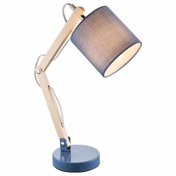 Настольная лампа декоративная Mattis GB_21514 Globo