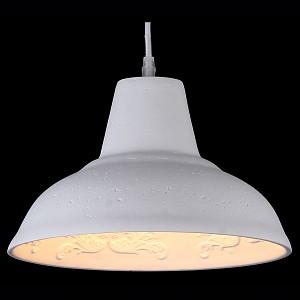 Подвесной светильник MINIMAL ART 77021-1P WHITE