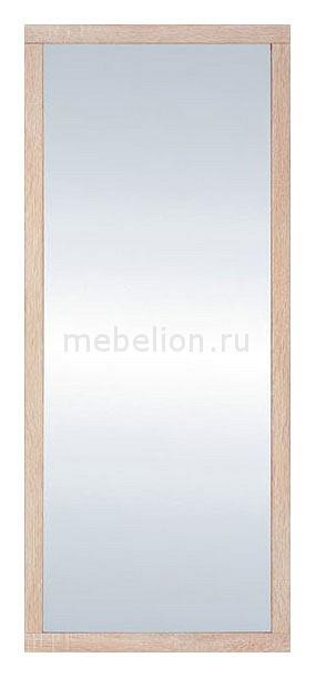 Зеркало BlackRedWhite BRW_70001431 от Mebelion.ru