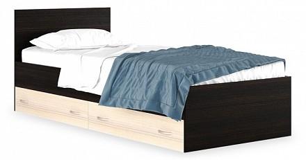 Односпальная кровать Виктория NMB_TE-00000685