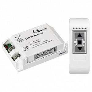 Контроллер-диммер с пультом ДУ LN014 (220V, 220W, ПДУ 3кн)