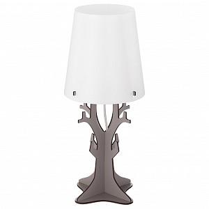 Лампа настольная декоративная Huntsham EG_49366