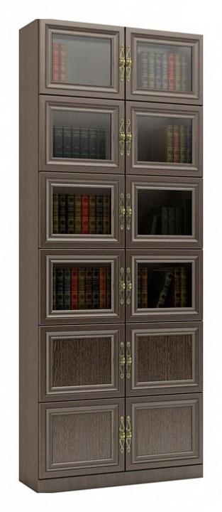 Шкаф книжный Карлос-44