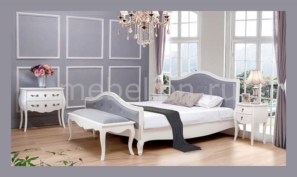 Спальня ESF ESF_PLC17_PLC31_PLC9_PLC3_180 от Mebelion.ru