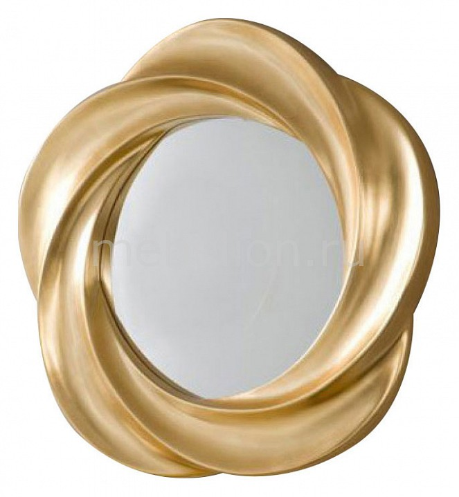 Зеркало Dupen ESF_PU177_gold от Mebelion.ru