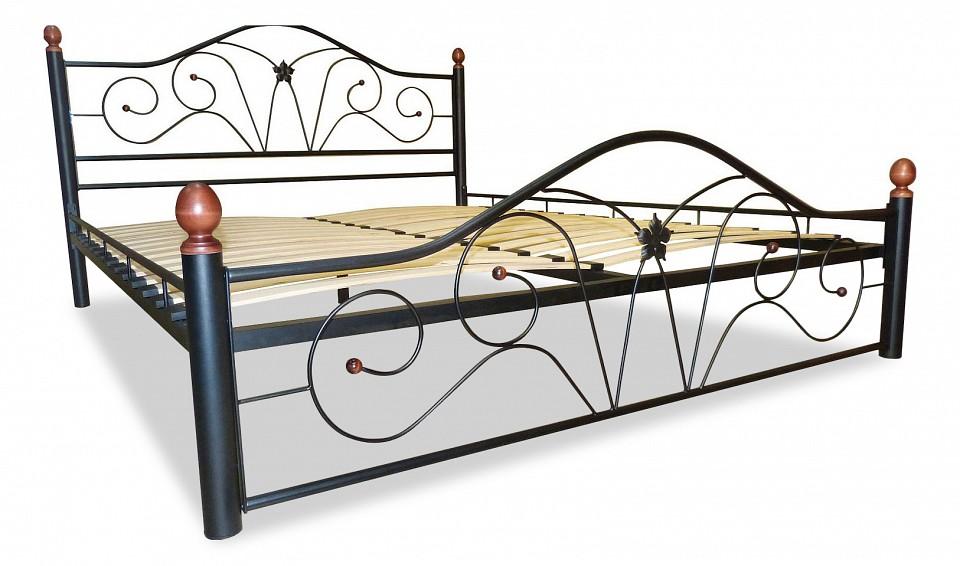 Кровать полутораспальная Селена 2 2000х1200