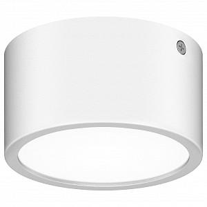 Накладной светильник Zolla Cyl LED-RD 380163