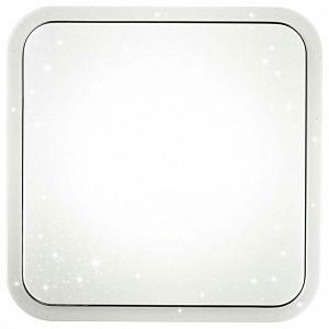 Потолочный накладной светильник 600х600 Kvadri SN_2014_F