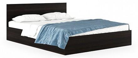Двуспальная кровать Виктория NMB_TE-00000655