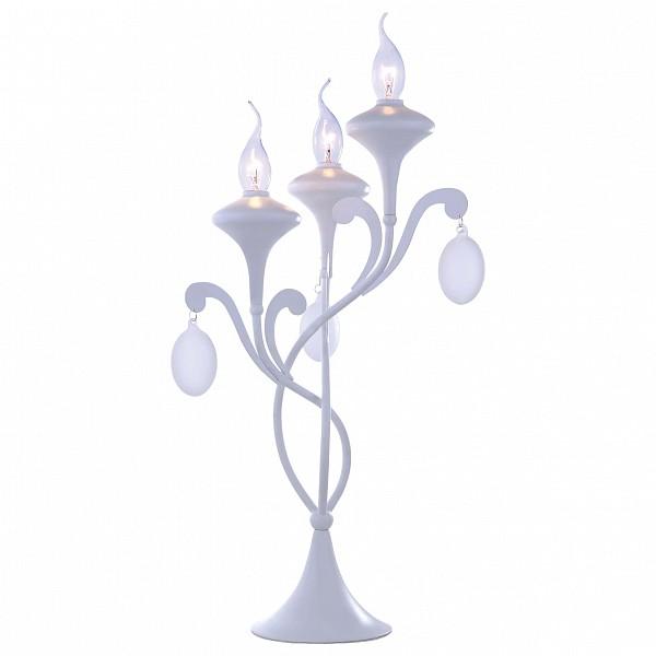 Настольная лампа декоративная Montmartre A3239LT-3WH Arte Lamp  (AR_A3239LT-3WH), Италия