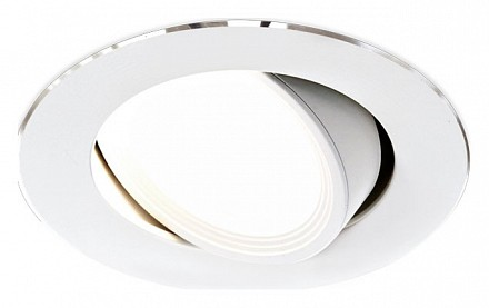 Встраиваемый светильник Classic A502 AMBR_A502_W
