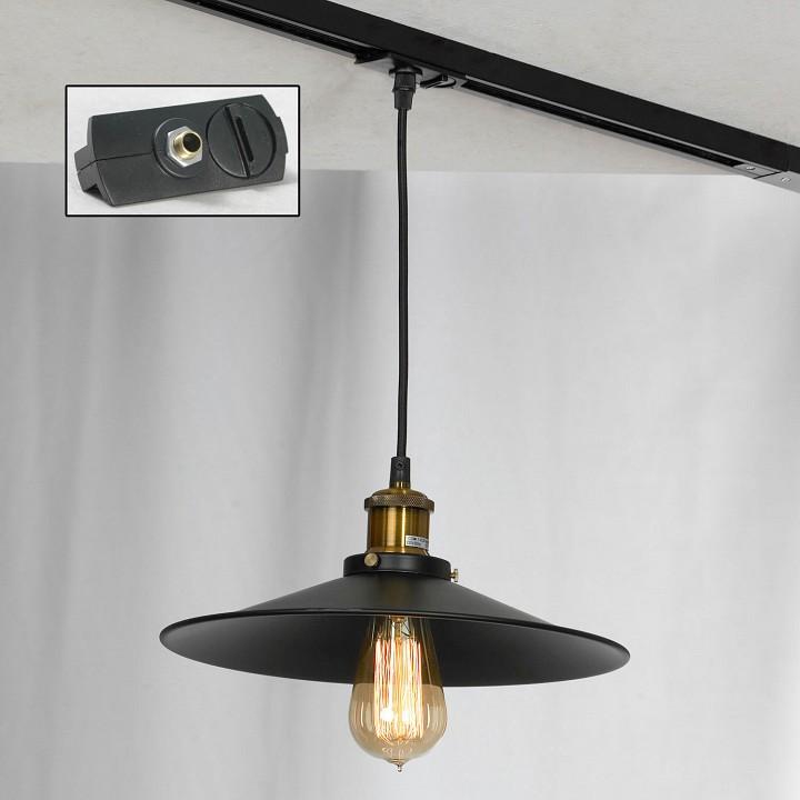 Купить Подвесной светильник New York LSP-9601-TAB, Lussole